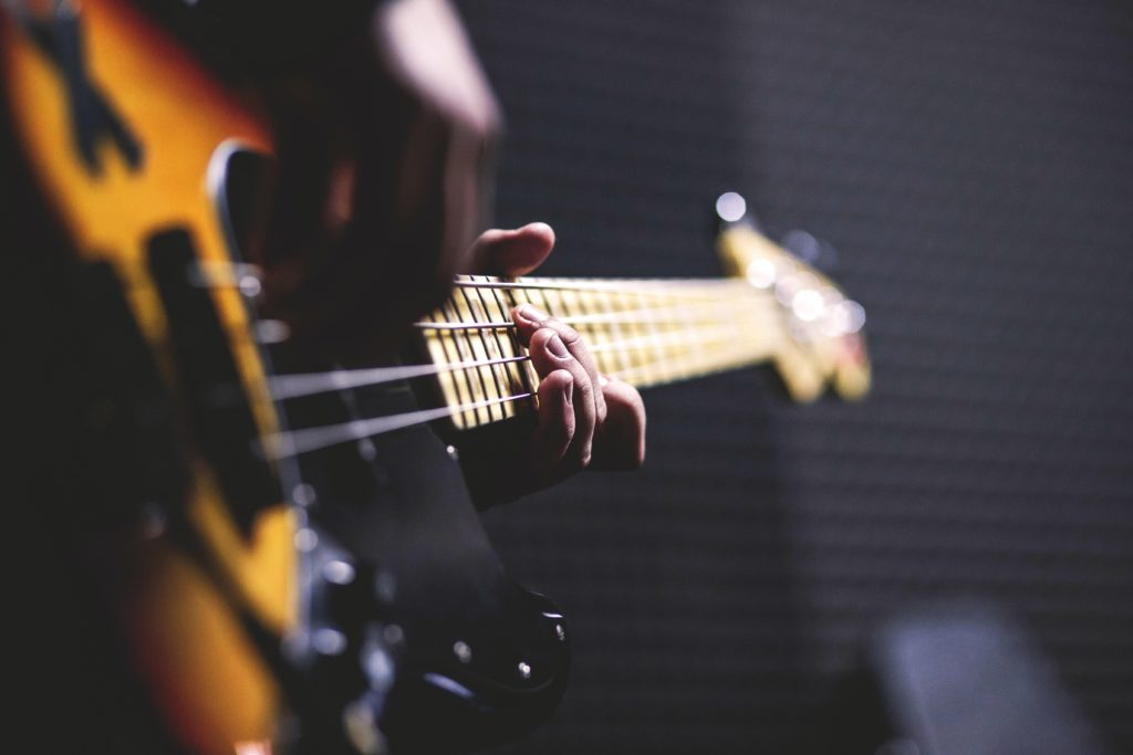 best beginner bass guitars featured scaled