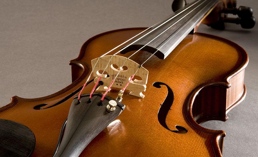 best violin bridges 2021