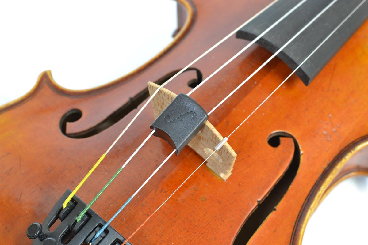 best violin mute 2021