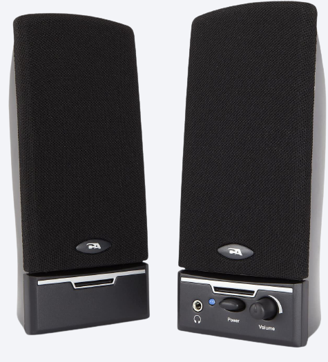 Cyber Acoustics CA-2014