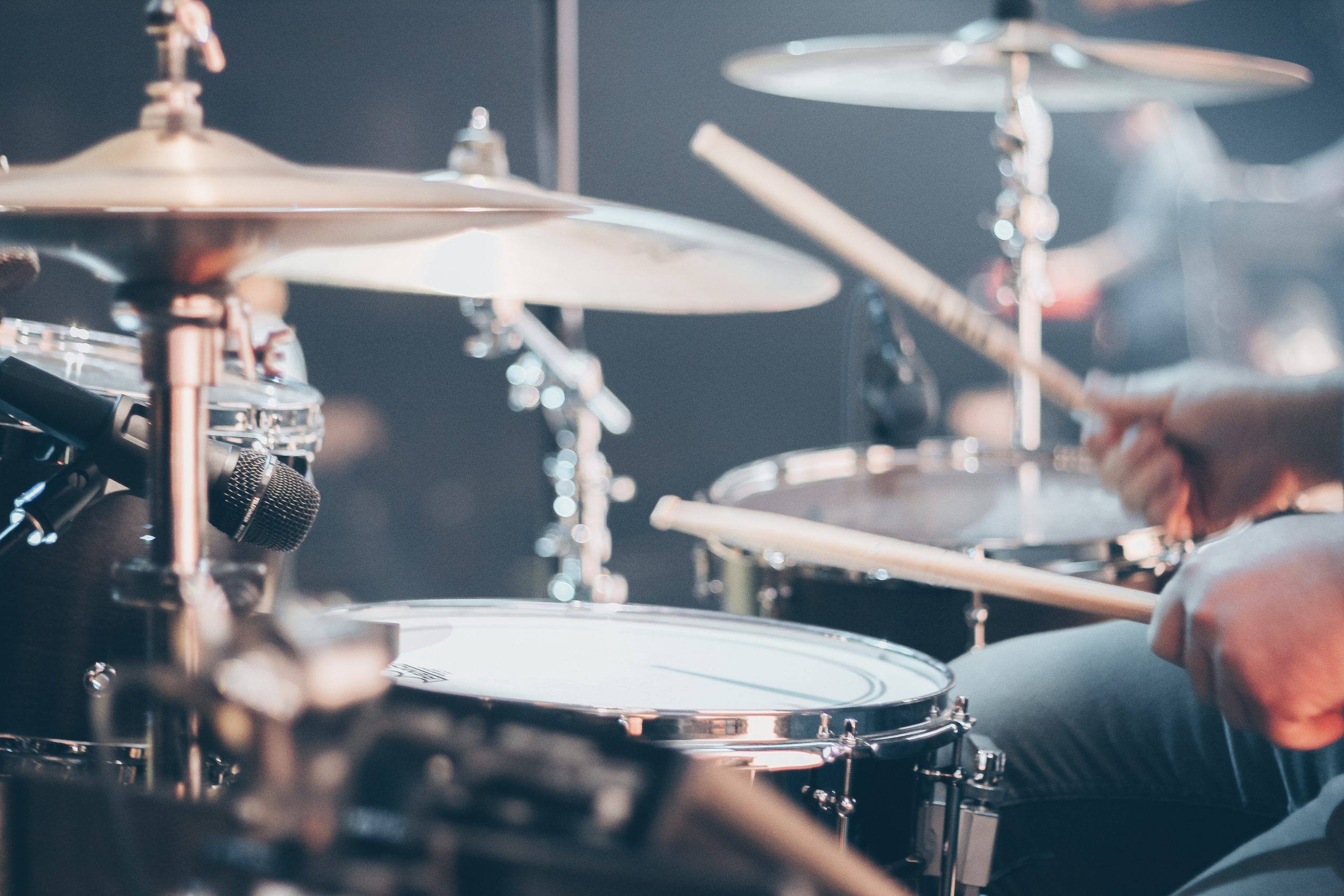 Easiest Instrument To Learn Drums