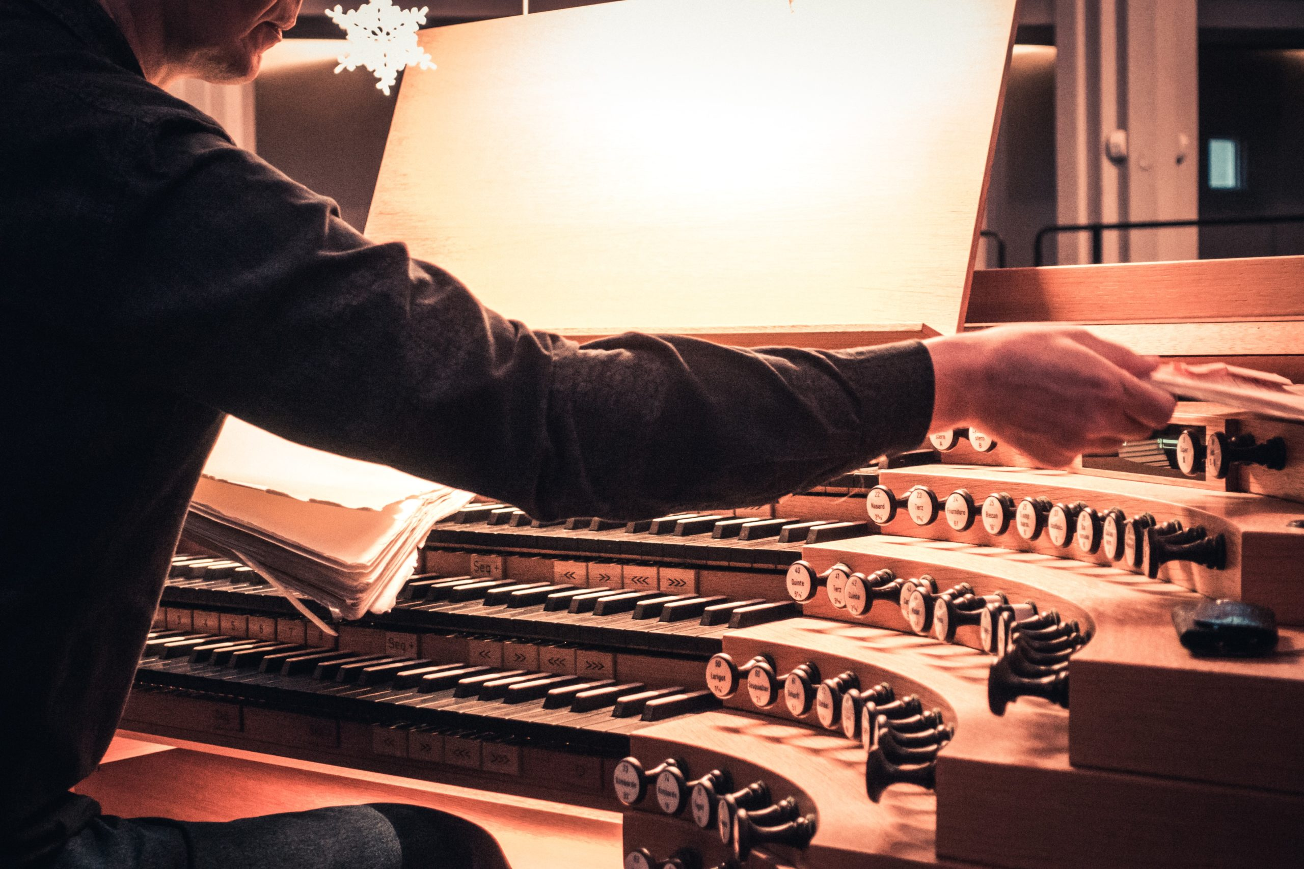 Easiest Instrument To Learn Organ